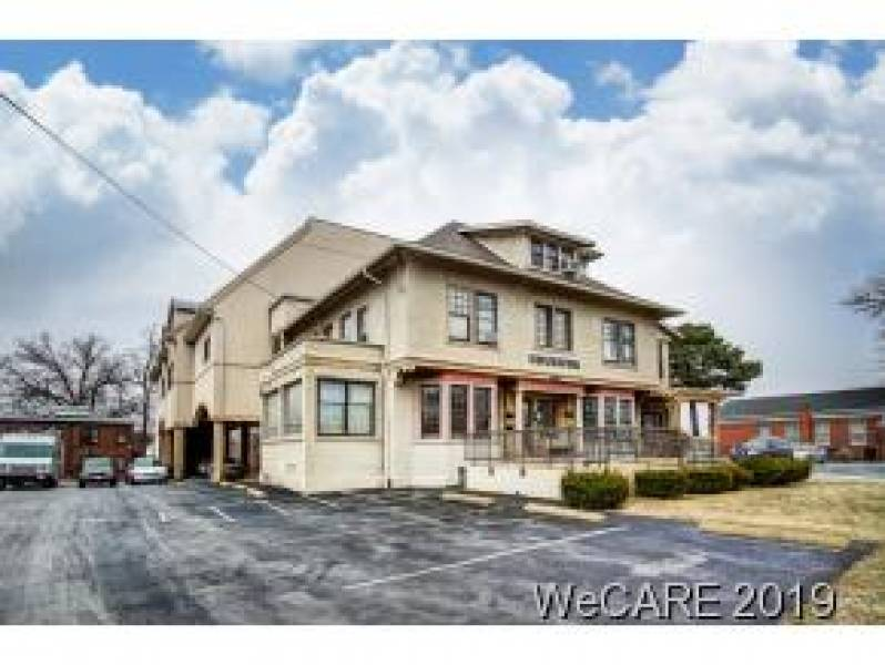 920 W MARKET ST, LIMA, Ohio 45805, ,Commercial-industrial,For Sale,W MARKET ST,111995