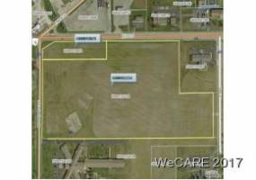 0 INDEPENDENCE AVE, FOSTORIA, Ohio 44830, ,Commercial-industrial,For Sale,INDEPENDENCE AVE,114135