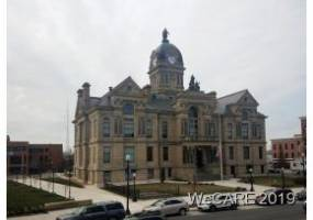 319 S MAIN ST SUITE B, Findlay, Ohio 45840, ,Commercial-industrial,For Sale,S MAIN ST SUITE B,114303