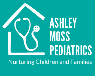 Pediatric Practice Logo and Website