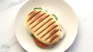 Easy Panini Bread Recipe