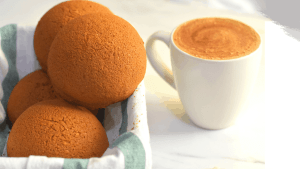 How to make Coffee Buns