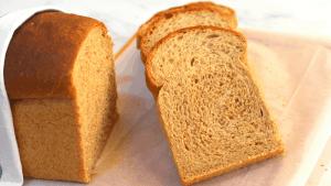 Brown bread recipe|Fluffy Whole wheat bread recipe
