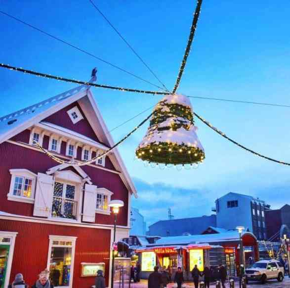 How to Celebrate Christmas in Iceland?