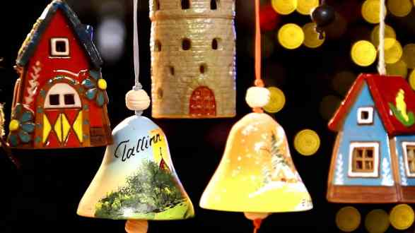 How to Celebrate Christmas in Estonia