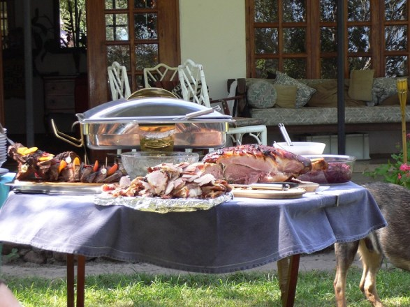 Christmas Traditions in Zambia