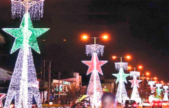 How to Celebrate Christmas in Nigeria