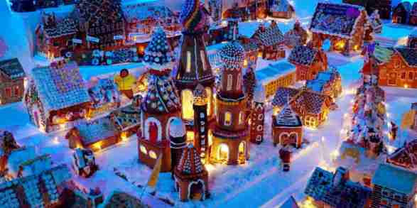 Christmas Traditions in the Norway