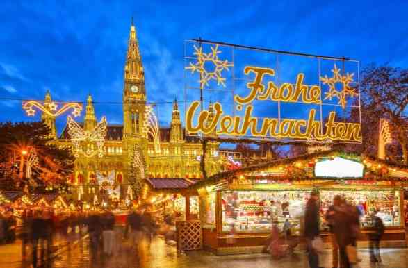 Christmas Traditions in the Austria