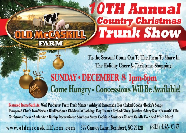 old-mccaskills-farm-trunk-show