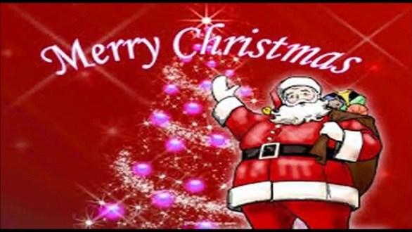 Happy Christmas HD Photos