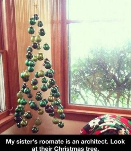 Home Made Christmas Tree Memes