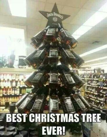funny christmas tree memes