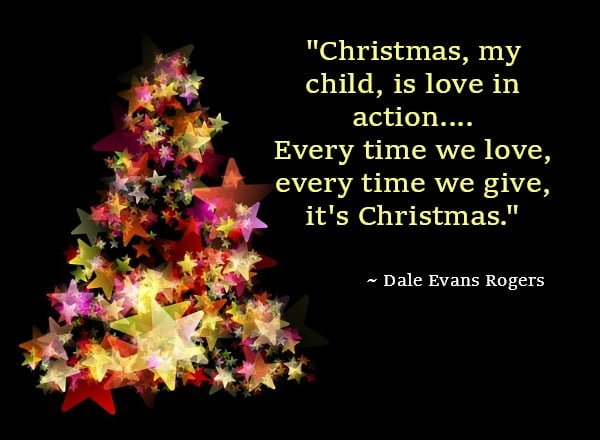 christmas eve quotes and pics of love