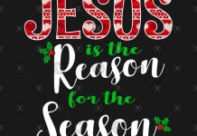 Images Of Jesus Is The Reason For The Season
