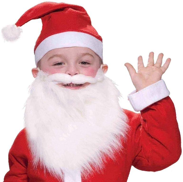 Santa Claus HD Images
