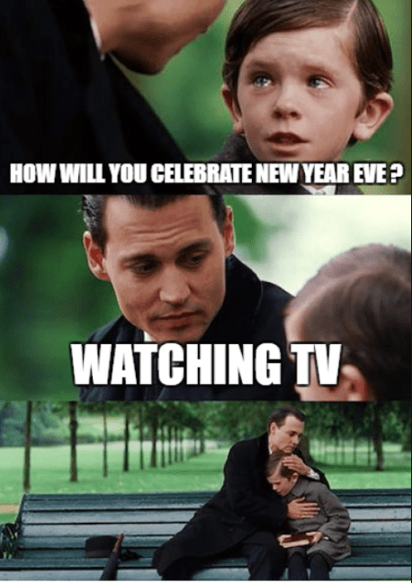 All Time Best Happy New Year Memes 2021 - Merry Christmas Memes 2020