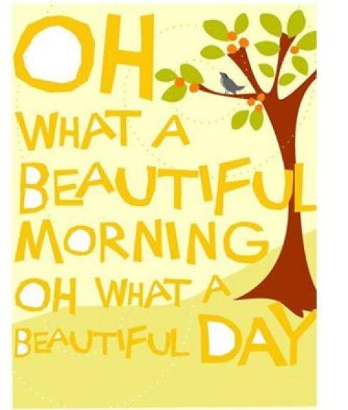 """Άντε έτσι να ξεκινήσουμε τη μέρα, την εβδομάδα, το μήνα μας!  Με τούτο το κίτρινο που συμβολίζει, τη χαρά, την αισιοδοξία, την απελευθέρωση από ο,τιδήποτε αχρείαστο πια, την αφομοίωση.  και με μια στάλα χρυσό... Μακάρι αυτό το μήνα να κάνουμε όλες μας ένα βηματάκι προς την ανακάλυψη και την έκφραση του δικού μας """"χρυσού"""", του θησαυρού που η κάθε ανθρώπινο πλάσμα έχει μέσα του! Ξέρετε εσείς...!"""