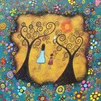 Mother-Daughter-Magic by Juli Cady Ryan