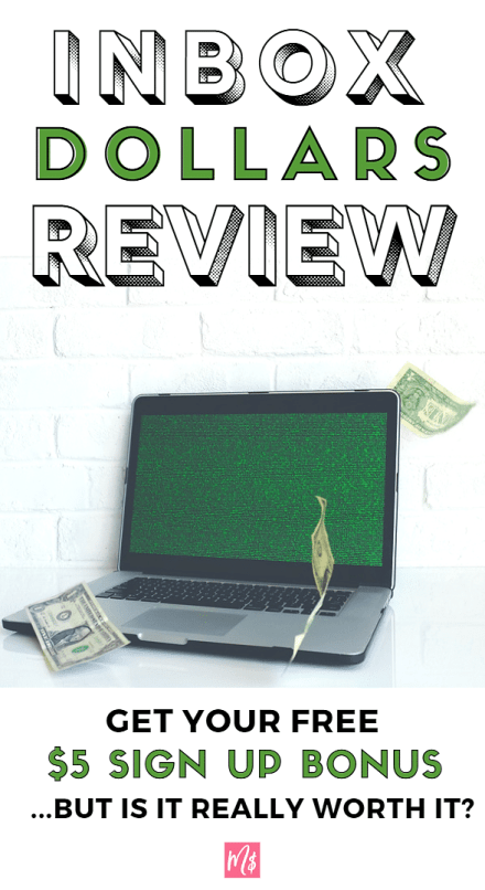 As a longtime user of Inbox Dollars, I got paid to watch TV, view ads, play games. I know the tips and tricks to make extra money working at home or during a lunch break. Yes it's a legit company - I've gotten paid - but is it WORTH the time?
