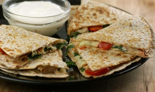 Chicken-and-Spinach-Queso-Quesadillas-1024x609