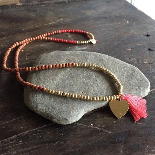 mala necklace kit