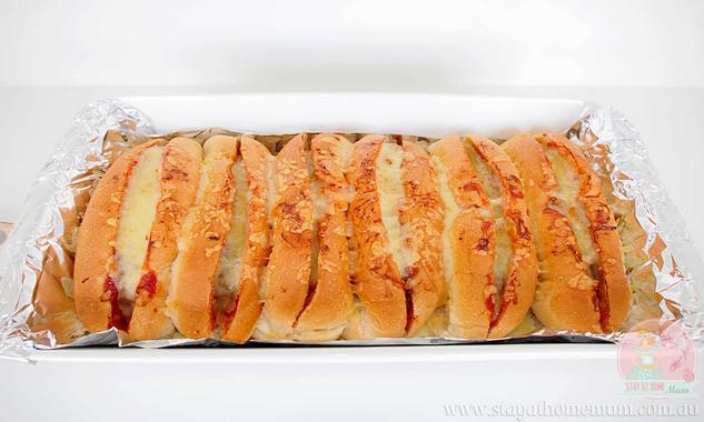 Hot-Dog-Casserole