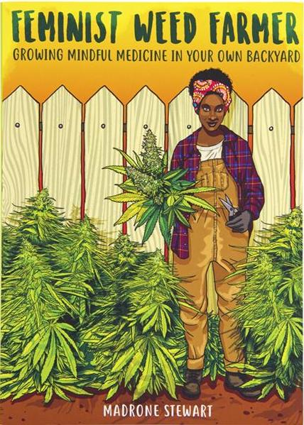 This image has an empty alt attribute; its file name is feminist-weed-growers-book-1.jpg