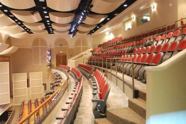 The Merryman Auditorium