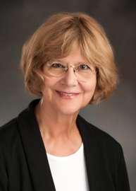 Diana Marlatt – Treasurer