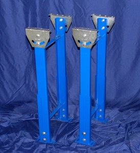 painted conveyor stands merrymans enterprises