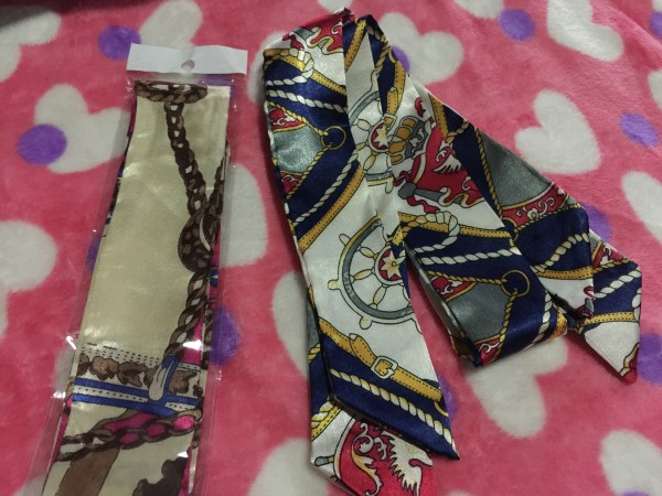 Bag Handle Lace - Php100.00/pair