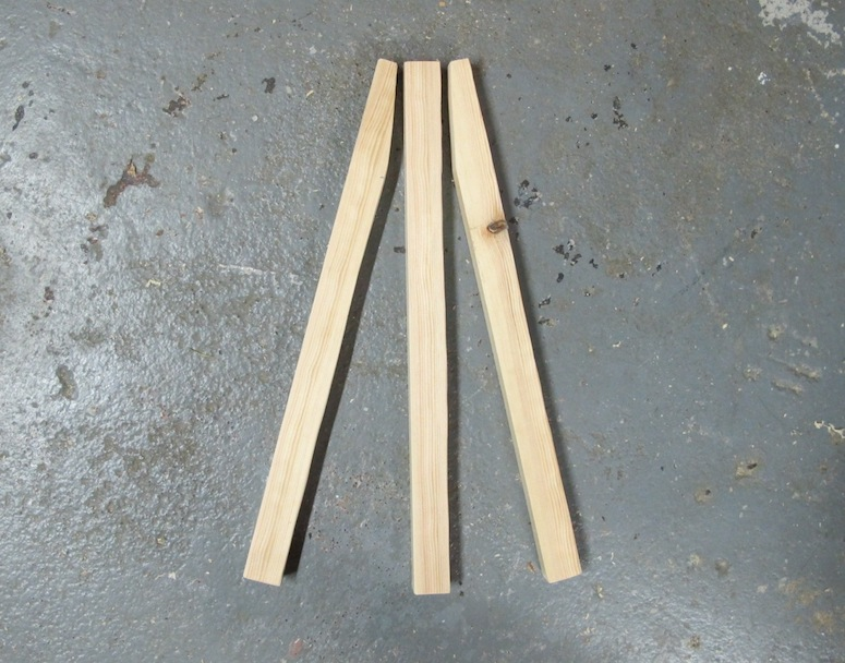 How To Make A Picture Frame Stand Out Of Wood Allframes5