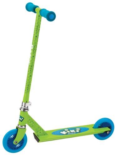 Razor Jr. Kixi Mixi Scooter – Green