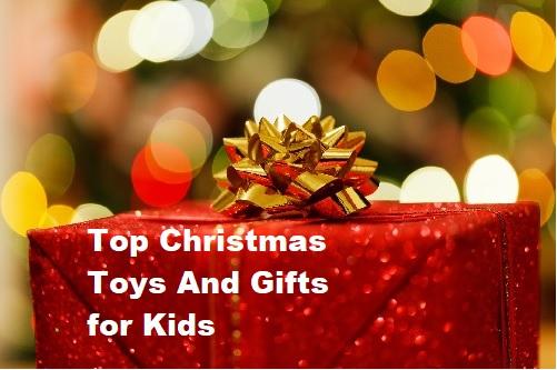 2019 Christmas Gifts.Top Toys For Christmas 2019 Christmas Gifts For Kids