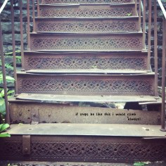 steps in mazgaon