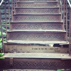 steps in mazgaon