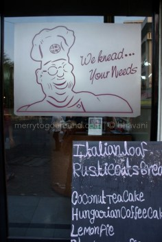 American Bakery 2