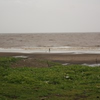 bordi beach - the weekend getaway from mumbai