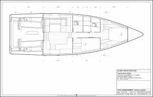 plan interieur ovni evolution 46
