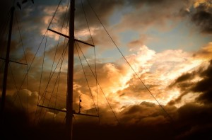 gréement voilier