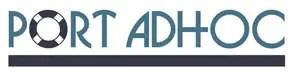 logo port adhoc