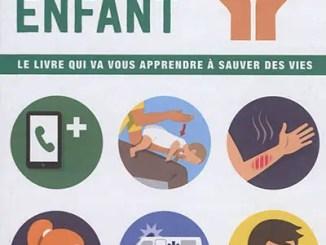 premiers secours special enfant