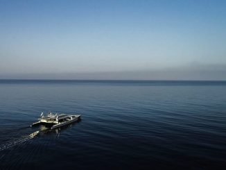 bateau energy observer