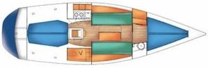 plan interieur x99