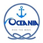 logo oceania