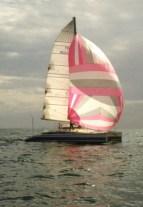 catamaran azuli