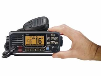 VHF IC-M330GE-main
