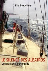 couverture le silence des albatros