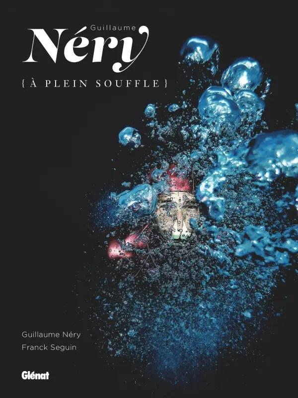 couverture livre Guillaume Néry